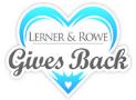 Lerner & Rowe Gives Back
